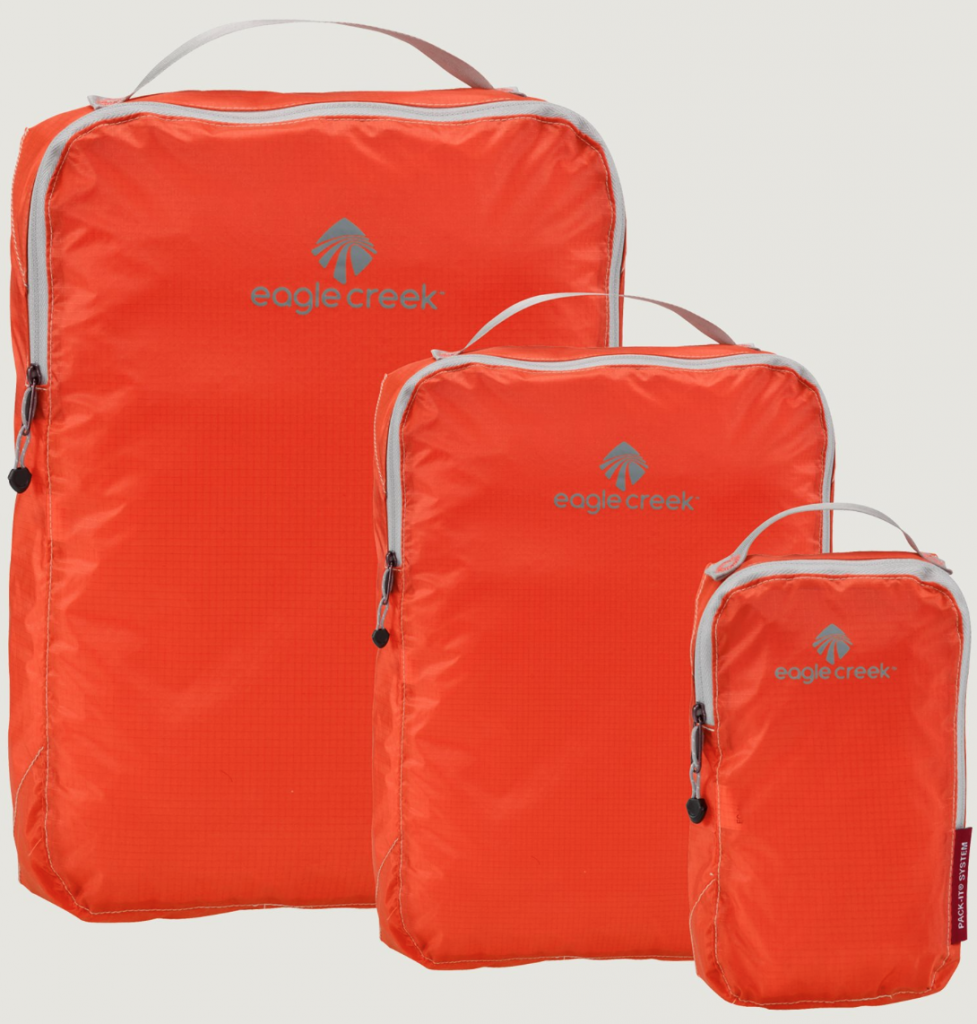Eagle Creek Pack-It Specter™ Cube Set