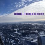 Review: Finnair – It Could Be Better