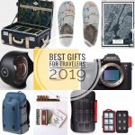 Best Gifts for Travelers 2019