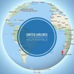 United Airlines To Fly Nonstop to South Africa