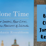 SN Book Club Review: Alone Time by Stephanie Rosenbloom