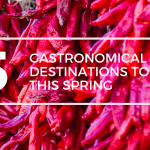 5 Gastronomical USA Destinations to Visit This Spring